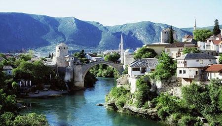 Босния и Герцеговина: общие сведения и важные даты