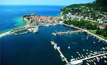Будва, Черногория: достопримечательности, покупки, отели