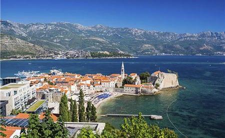 Будва, Черногория: все о городе