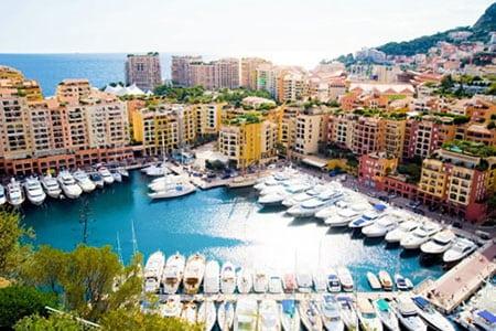 Чем заняться в Монако