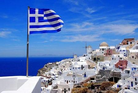 Денежная система Греции