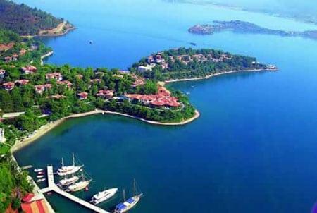 Фетхие, Турция: отели, покупки, отдых