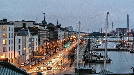 Финляндия: достопримечательности Хельсинки