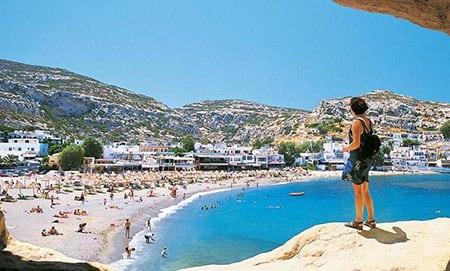 Греция: Крит
