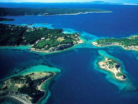 Хорватия - острова