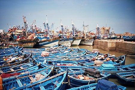 Марокко: Эс-Сувейра