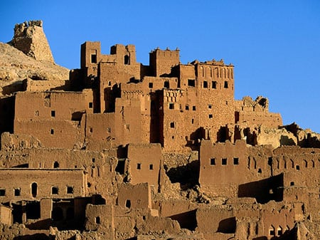Марокко: этикет, здоровье