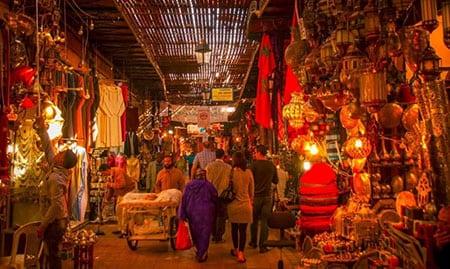 Марокко: возможные неприятности