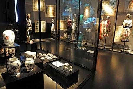 Музей GUCCI во Флоренции