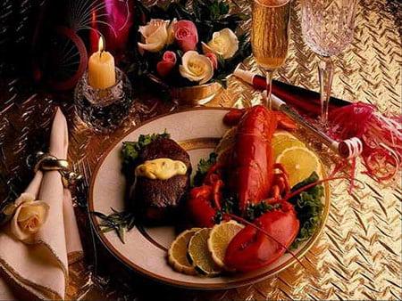 Норвегия: рестораны и национальная кухня