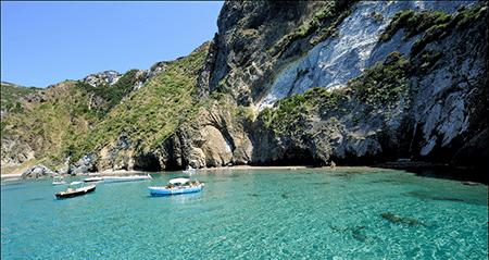 Понцианские острова (Италия)