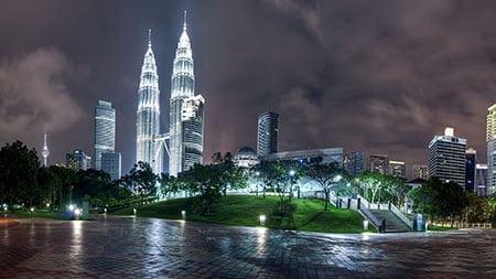 Путешествуем по Сингапуру