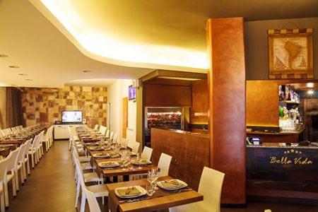 Рестораны Генуи