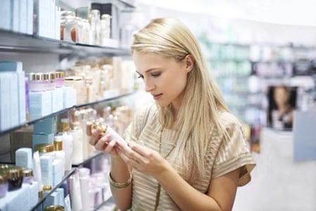 Швейцария: магазины и покупки
