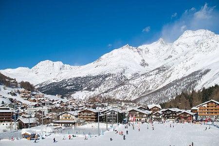 Швейцарские курорты: Мадулайн, Малоя, Понтрезина