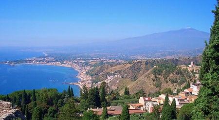 Сицилия: как добраться