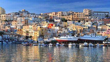 Сицилия общая информация