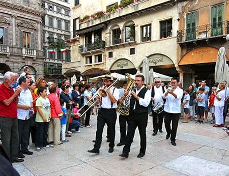 Становление итальянской культуры