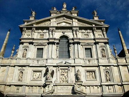 Церкви Милана