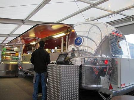 Цюрих: местная кухня
