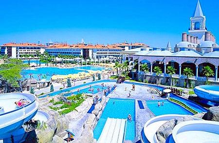 Турция: гостиницы и отели