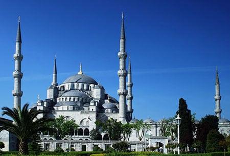 Турция: язык, религия, традиции