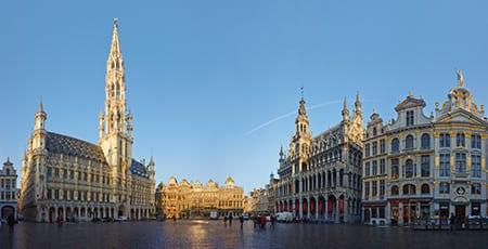 Туры в Брюссель, Бельгия