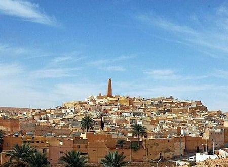 Необходимые условия для получения визы в Алжир