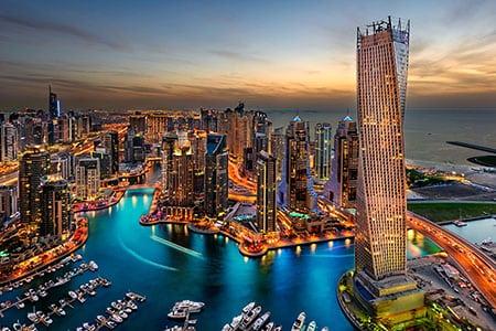 Отдых в ОАЭ в вопросах и ответах