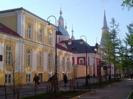 Преимущества проживания в мини-отелях Санкт-Петербурга