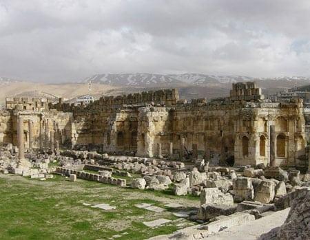 Баальбек (Ливан)