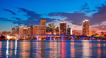 Как добраться в Майами