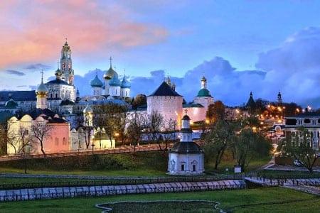 Российский туризм переживает новый этап развития