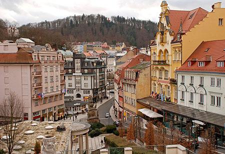 Чехия туры выходного дня
