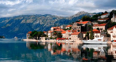 Купив недвижимость в Черногории, делаем задел для будущего