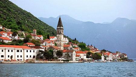 Строительная отрасль Черногории показывает стремительный рост после кризиса