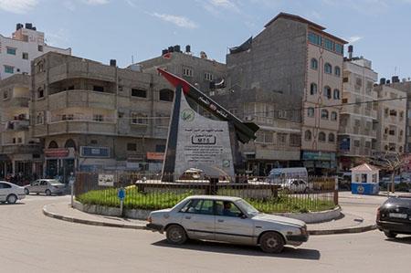 Новый пятизвездочный отель открыл свои двери в Секторе Газа