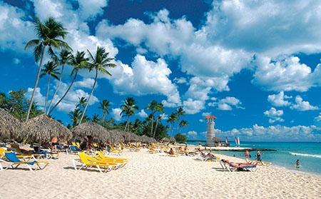 Отдых в Доминикане в летом и осенью