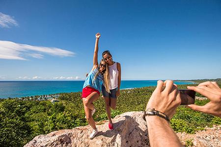 Рекламные туры в отели Доминиканы