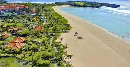 Какой курорт выбрать на острове Бали?