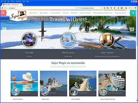 Как раскрутить туристический сайт в поисковых системах?