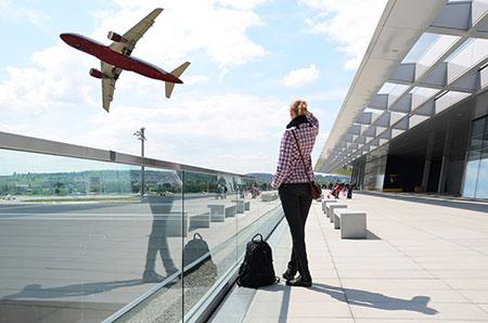 В плену аэропорта или что делать во время забастовки?