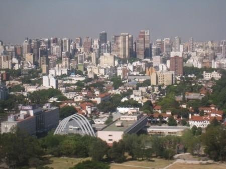 Путешествуем в Аргентину