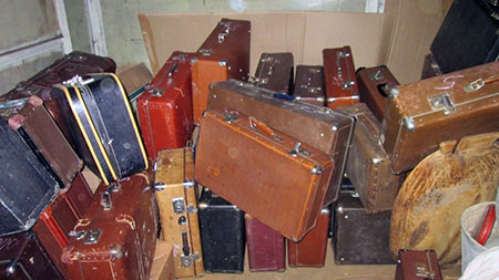 Дешевые чемоданы в интернете. Возможные риски.