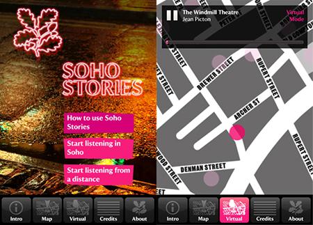Интересные мобильные приложения для путешествий